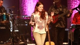 Lana Wolf, country artiest